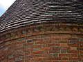 Eaves Detail on Oast House at Place Farm - geograph.org.uk - 1310797.jpg