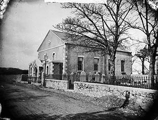 Ebenezer Chapel (Cong), Old Colwyn