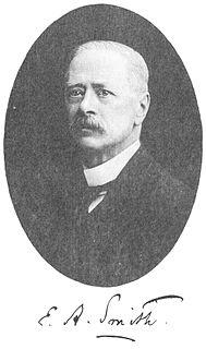 Edgar Albert Smith