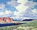 Edgar Alwyn Payne Arizona Clouds.jpg