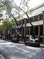 Edifício dos CTT, Avenida Zarco, Sé, Funchal - 22 Jan 2012 - SDC14990.JPG