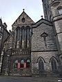 Edinburgh, Jeffrey Street, Old St Paul's Episcopal Church.jpg