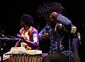 Edith Lettner and African Jazz Spirit - Austrian World Music Awards 2014 12.jpg