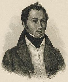 Édouard Corbière French sailor, shipowner, journalist and writer