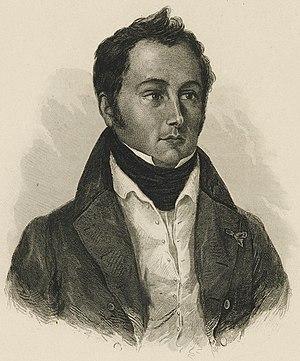Édouard Corbière - Édouard Corbière