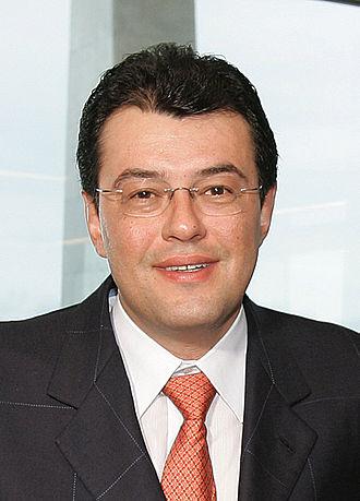 Eduardo Braga - Image: Eduardobraga 28112006