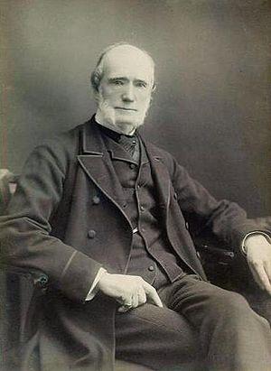 Edward Augustus Bond - Image: Edward Augustus Bond (photo)