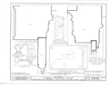 Edward Dexter House, 72 Waterman Street (moved from George Street), Providence, Providence County, RI HABS RI,4-PROV,23- (sheet 21 of 53).png
