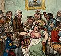 Edward Jenner among patients in the Smallpox and Wellcome V0011070.jpg