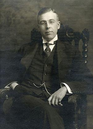 Edward Harkness