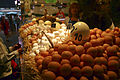Egg stall at Barcelona market (2930219012).jpg