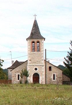 Eglise Saint Martin Girac 1.jpg