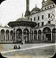 Egypt, Fountain of Ablution, Mosque of Mahomet Ali, Cairo.jpg