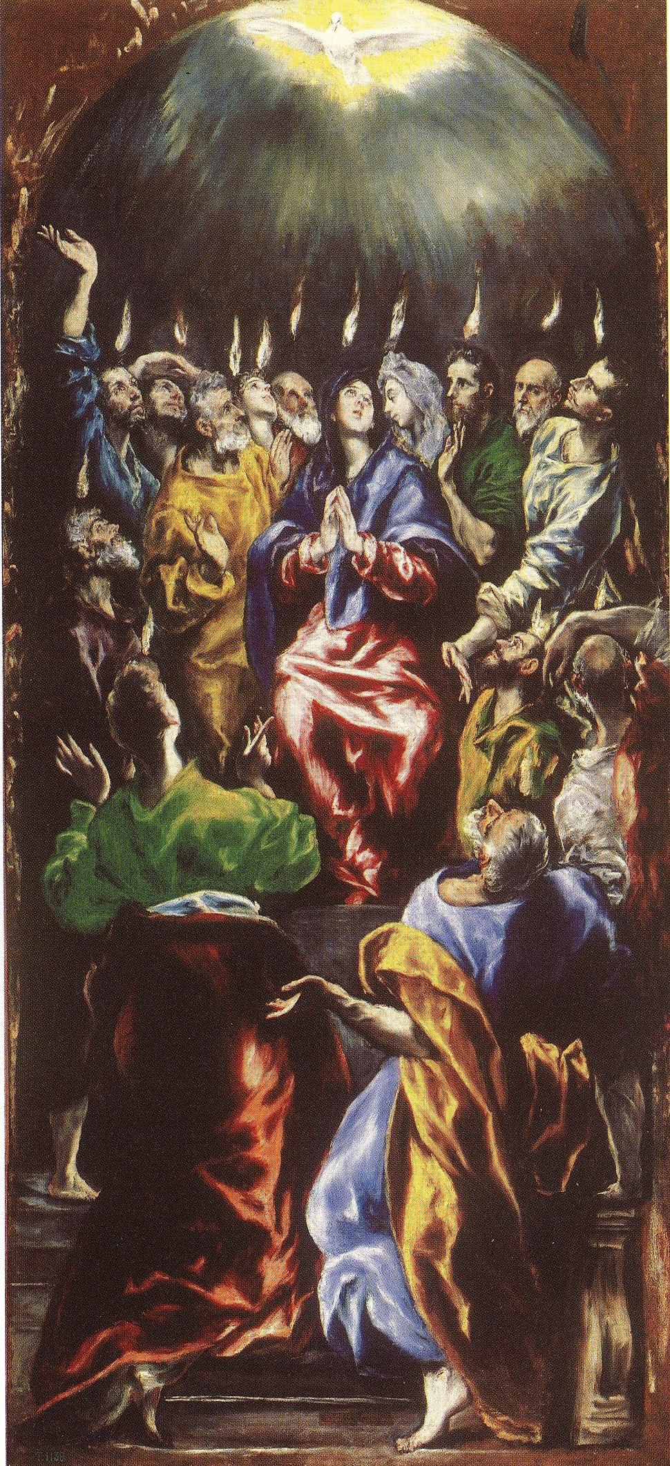 El Greco 006