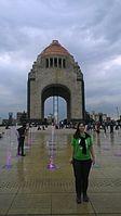 El Monumento a la Revolución (México) ovedc 08.jpg