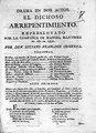 El dichoso arrepentimiento - drama en dos actos representado por la compañía de Manuel Martinez el año de 1790 (IA A25020608).pdf