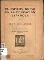 El espíritu nuevo en la educación española 1926.pdf