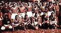 El plantel de Godoy Cruz Antonio Tomba, campeón de la Liga Mendocina 1954.JPG