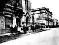 Elecciones en Iglesia San Ignacio 1907 MHJ 001.jpg