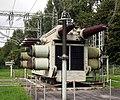 Elfmorgenbruch 220kV-Transformator.jpg