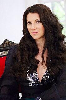 Elisabeth Kulman Austrian singer