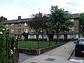 Elizabeth Close, Poplar - geograph.org.uk - 864614.jpg