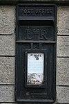Elizabeth II Postbox, Bath County Court - geograph.org.uk - 1463628.jpg