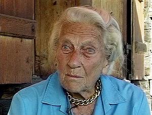 Maillart, Ella (1903-1997)