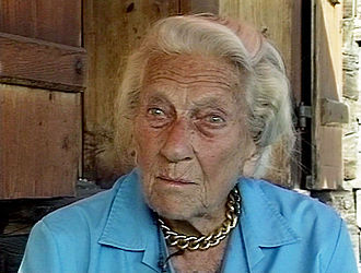Ella Maillart - Ella Maillart, one of the great travelers of the 20th century