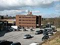 Ellis Bates Group offices - geograph.org.uk - 1198056.jpg