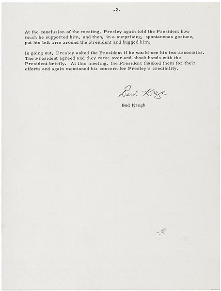 File:Elvis-Nixon Meeting Notes - Page 2 of 2.jpg