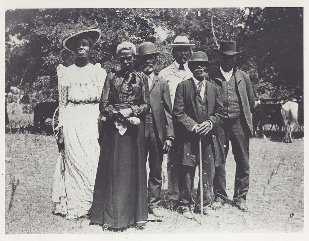 Juneteenth Emancipation Day Celebration Image