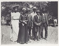 Juneteenth or June 19th 1865