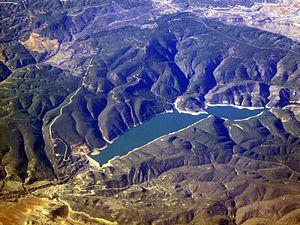 Embalse de Beleña - areal view.jpg