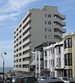 Embassy Court, Kings Road, Brighton (NHLE Code 1318645) (July 2010, viewed from Western Street).JPG