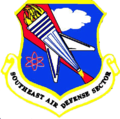 Emblem of the Southeast Air Defense Sector.png