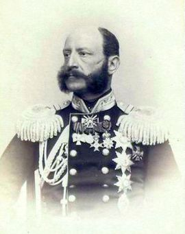 Emil zu Sayn-Wittgenstein-Berleburg