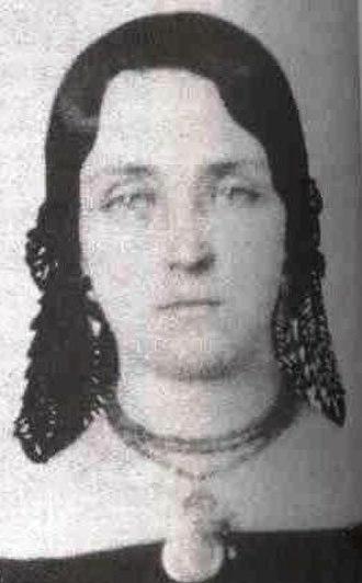 Joseph Smith III - Image: Emmeline Griswold