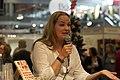 Emmy Abrahamsson Göteborg Book Fair 2011.jpg