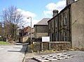 Empty Factory, Sunny Bank Road, Brighouse - geograph.org.uk - 150696.jpg
