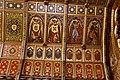 Enfield, St Mary Magdalene, ceiling 6.jpg