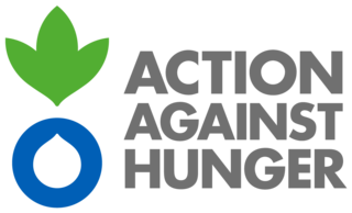 Action Against Hunger global humanitarian organization