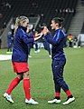 England Women's Vs USA (18311361330).jpg
