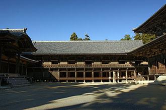 Engyō-ji - Image: Engyoji 17s 4592