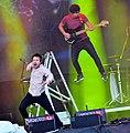 Enter Shikari – Reload Festival 2015 01.jpg