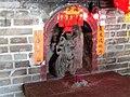Entrance gate of Ng Uk Tsuen, Yuen Long District 07.jpg