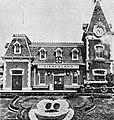 Entrance to Disneyland, Aneka Amerika 102 (1957), p31.jpg