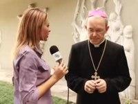 File:Entrevista - dom Athanasius Schneider, Bispo auxiliar de Karaganda.webm