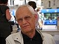 Eric Guerrier - Comédie du Livre 2011 - Montpellier - P1150648.jpg