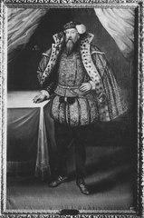 Erik XIV, 1533-1577, kung av Sverige